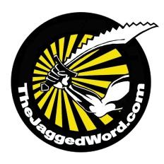 JaggedWordLogo